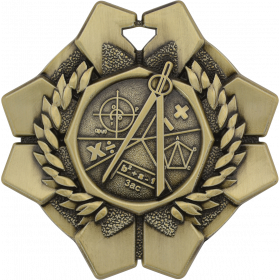 Imperial Medal - Math
